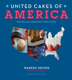 United Cakes of America Recipes Celebrating Every State