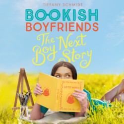 Boy Next Story A Bookish Boyfriends Novel
