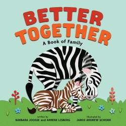 Better Together A Book of Family
