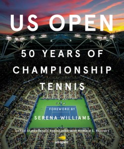 US Open 50 Years of Championship Tennis