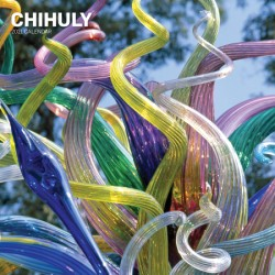 Chihuly 2021 Wall Calendar
