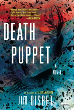 Death Puppet A Novel