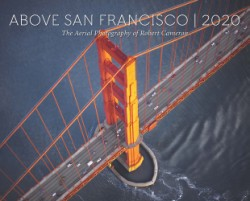 Above San Francisco 2020 Wall Calendar