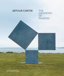 Arthur Carter The Geometry of Passion