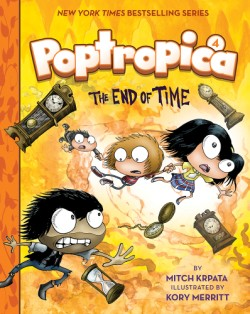 End of Time (Poptropica Book 4)