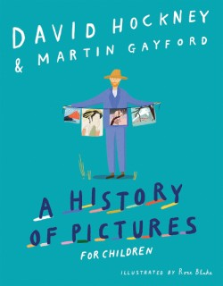 History of Pictures for Children From Cave Paintings to Computer Drawings