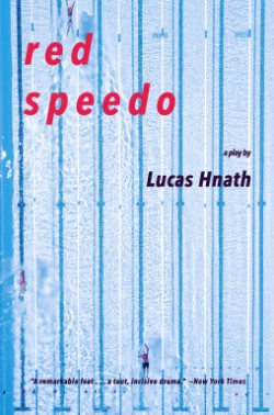 Red Speedo A Play