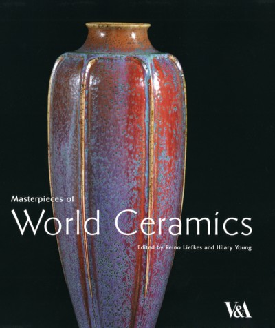 Masterpieces of World Ceramics