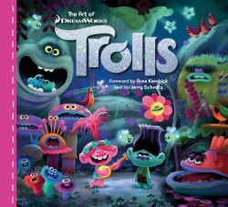 Art of Trolls