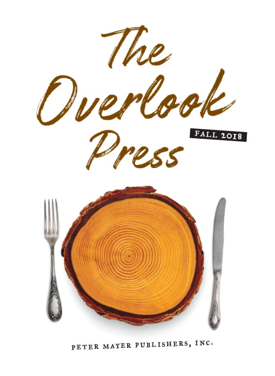 The Overlook Press Fall 2018