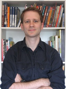 Matthew Cordell