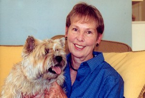 Susan Meyers
